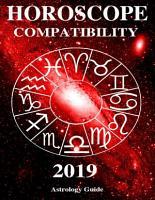 Horoscope 2019   Compatibility PDF