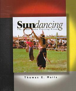 Sundancing Book