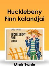 Huckleberry Finn kalandjai