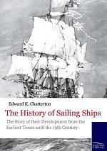 The History of Sailing Ships