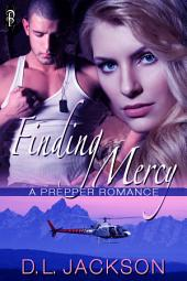 Finding Mercy (A Prepper Romance)
