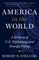 Download America in the World Book