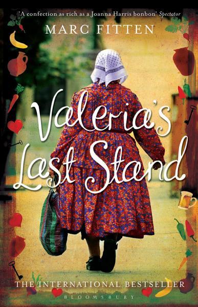 Valerias Last Stand