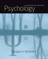 Psychology: Edition 10