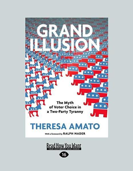 Download Grand Illusion Book