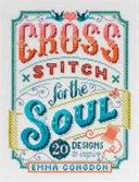 Cross Stitch for the Soul PDF