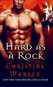 Hard as a Rock: A Beauty and Beast Novel