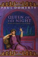 The Queen of the Night (Ancient Rome Mysteries, Book 3)