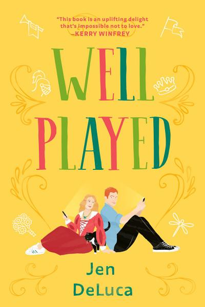 Download Well Played Book