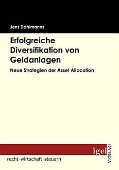 Erfolgreiche Diversifikation von Geldanlagen PDF