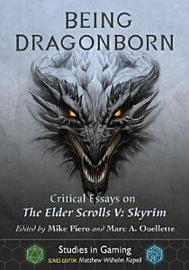 Being Dragonborn PDF