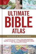 Ultimate Bible Atlas