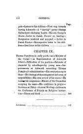 Memoir of Thomas Pumphrey, ed. by J. Ford