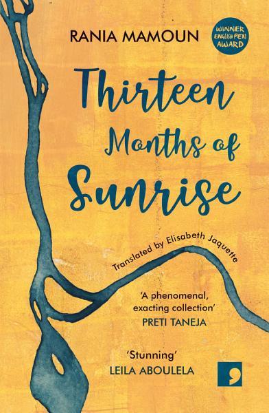 Download Thirteen Months of Sunrise Book