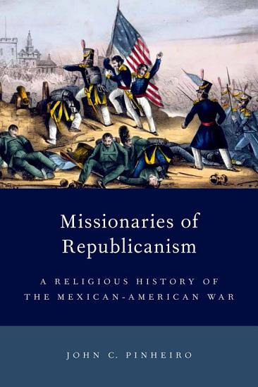 Missionaries of Republicanism PDF