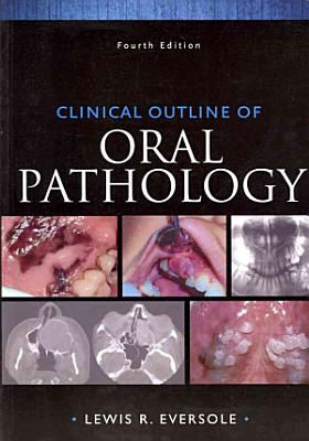 Clinical Outline of Oral Pathology PDF