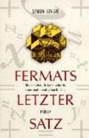 Fermats letzter Satz PDF