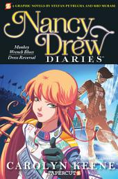 Nancy Drew Diaries #6