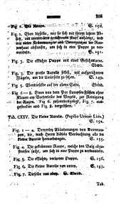 Allg. Geschichte der Natur in Alphabetischer Ordnung mit vielen Kupfer: nach Bomarischer Einrichtung, Band 4