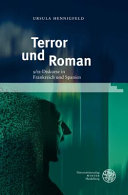 Terror und Roman PDF