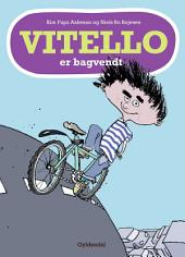 Vitello er bagvendt - Lyt&læs: Vitello #9