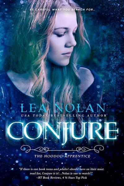 Download Conjure Book