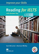 Improve Your Skills   Reading for Ielts 4  5 6 PDF