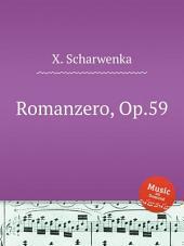 Romanzero, Op.59