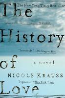 The History of Love  A Novel PDF