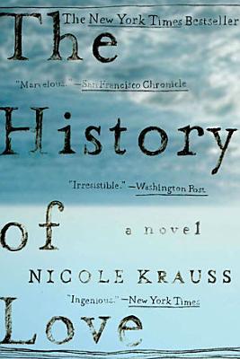 The History of Love  A Novel