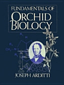 Fundamentals of Orchid Biology PDF