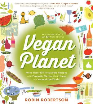 Vegan Planet PDF
