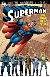 Superman: Man Of Steel Vol. 2: Volume 2