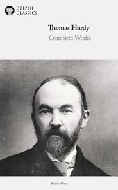 Delphi Complete Works of Thomas Hardy (Illustrated)