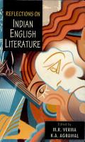 Reflections on Indian English Literature PDF