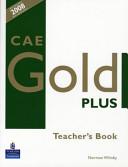 CAE Gold Plus Teacher's Resource Book