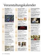 Veranstaltungskalender: ECHT Oberfranken - Ausgabe 29