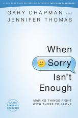 When Sorry Isn t Enough PDF