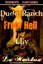 Dude Ranch from Hell - Lily