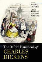 The Oxford Handbook of Charles Dickens PDF