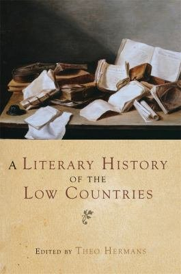 A Literary History of the Low Countries PDF