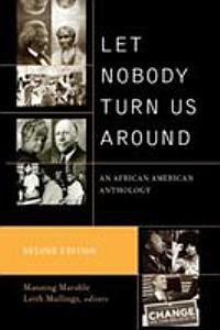 Let Nobody Turn Us Around Book