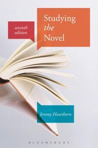 Studying the Novel PDF