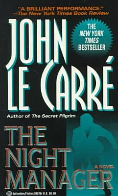 The night manager    a novel