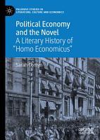 Political Economy and the Novel PDF