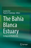 The Bah  a Blanca Estuary PDF