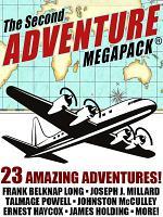 The Second Adventure MEGAPACK   PDF