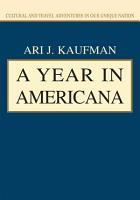 A Year in Americana PDF