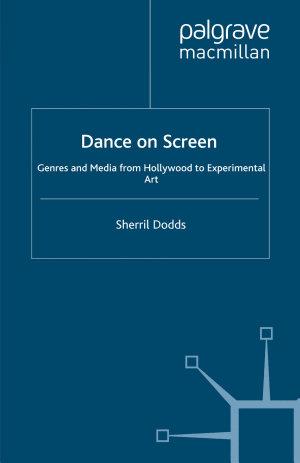 Dance on Screen