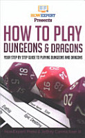 How to Play Dungeons and Dragons PDF